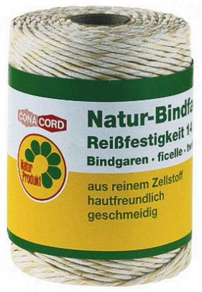 Bindfaden Ø 1,3 mm x 80 m