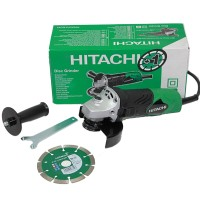 Hitachi Winkelschleifer 125mm - G13SN