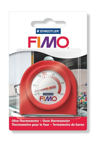 STAEDTLER FIMO Ofenthermometer