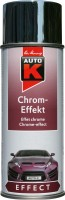 Auto-K Lackspray Chrom-Effekt