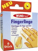 Wundmed Fingerlinge