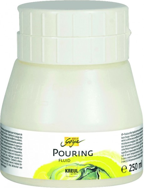 KREUL Pouring-Fluid Dose 250 ml