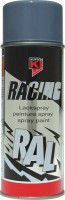 Auto-K Racing Lackspray taubenblau RAL 5014