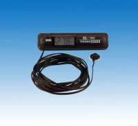 Unitec Auto-Thermometer digital