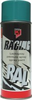 Auto-K Racing Lackspray türkisgrün RAL 5018