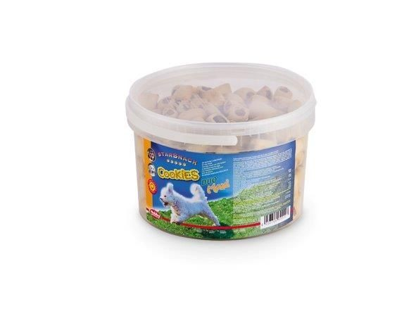 Nobby StarSnack Cookies Duo Maxi Eimer 1,3 kg