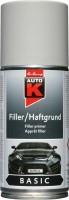 Auto-K Filler/Haftgrund Spray Basic grau