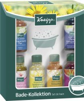 Kneipp Bade-Kollektion 6 x 20 ml