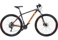 Whistle Mountainbike Patwin SLX