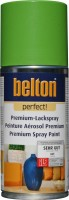 belton perfect Lackspray hellgrün, 150 ml