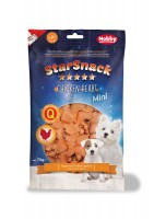 Nobby StarSnack Mini Chicken Heart