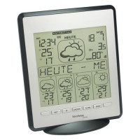 Technoline Wetterstation WD 9550
