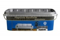 Primaster Wandfarbe Wohnambiente SF566