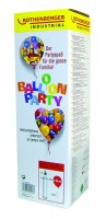 Rothenberger Ballongas Party Set