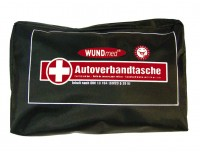 Wundmed Autoverbandtasche