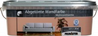 Primaster Wandfarbe Wohnambiente SF578
