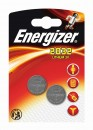 Energizer Knopfzelle CR 2032