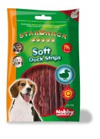 Nobby StarSnack Soft Duck Strips