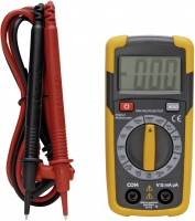 Kopp Digitalmultimeter Mikrometer