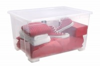 Rotho Rollbox Clear