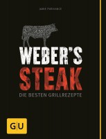 Weber Grillbuch Steak & Sides