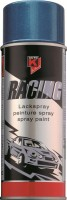 Auto-K Racing Lackspray blau metallic