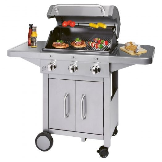 Proficook Gasgrill PC-GG 1179 3 Brenner