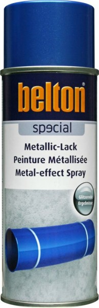 belton special Metallic-Lackspray 400 ml blau