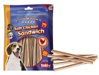 Nobby StarSnack Soft Chicken Sandwich