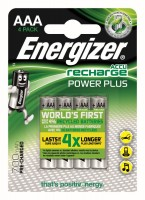 Energizer Akku Power Plus Micro (AAA) 700 mAh