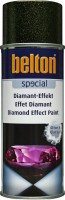 belton special Diamant-Effekt Spray gold