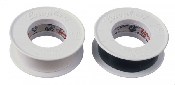 Isolierband-Set 2 Rollen 4,5 m x 15 mm
