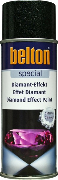 belton special Diamant-Effekt Spray 400 ml bunt