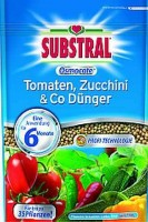 Substral Dünger Osmocote Tomate u. Zucchini