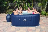 Bestway Lay-Z-Spa Whirlpool Hawaii AirJet