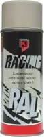 Auto-K Racing Lackspray hellelfenbein RAL 1015