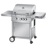 Profi Cook Gas-Grill PC-GG 1058