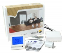 Veria Thermostat Clickkit 100 Control Box