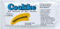 Coolike Erfrischungstuch interconti
