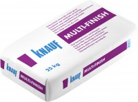 Knauf Multi-Finish Spachtelmasse