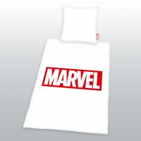 Herding Kinderbettwäsche Renforce Marvel Brands
