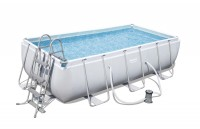 Bestway Power Steel™ Frame Pool Set