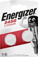 Energizer Knopfzelle CR2450