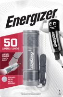 Energizer Taschenlampe 3 LED Metal Light