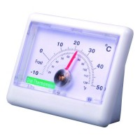 Techno Trade Thermometer WA 1015