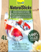 Tetra Teichfutter Natural Sticks