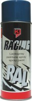 Auto-K Racing Lackspray enzianblau RAL 5010
