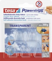 tesa Decohaken Powerstrip