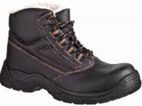 Power Safe Sicherheits-Winterstiefel Olaf S3