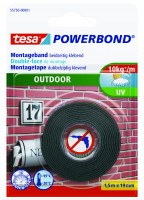 tesa Powerbond Montageband Outdoor
